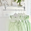 Thumbnail: Girls Mint Dress With Bow