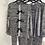 Thumbnail: Girls Loungewear Set 2y-14yrs - BLACK/GREY