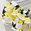Thumbnail: Beau Kid - Baby Girls Lemon Print Dress & Bloomers
