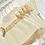 Thumbnail: Dulce De Fresa -Beige Dress with Camel Lace