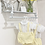 Thumbnail: Baby Boy's White & Lemon Shorts &  Shirt Set