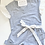 Thumbnail: Girls Shorts set 4yrs-14yrs  - GREY