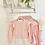 Thumbnail: Girls Jumper Dress  4-14yrs - PINK