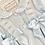 Thumbnail: Wee me - Spring/Summer Coat Jacket - BLUE