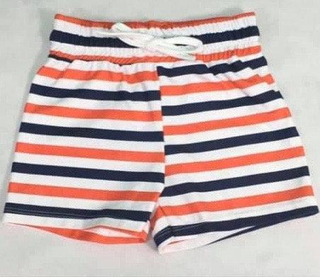 Boys Swimshorts Stripe