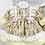 Thumbnail: Kinder - Easter Bunny Lemon & Pink Dress