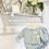 Thumbnail: Baby Boys 3 Piece Set - BABY BLUE