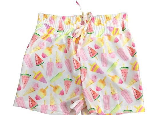Boys Swimming Shorts - LOLLIPOP
