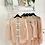 Thumbnail: Girls Loungewear Set 2y-14yrs - PINK