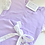 Thumbnail: Girls Shorts set - LILAC