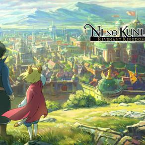 NI NO KUNI II: REVENANT KINGDOM PODRÍA LLEGAR A NINTENDO SWITCH