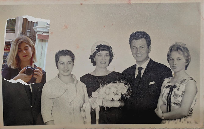 Laboratorio online Historia familiar y distancia social