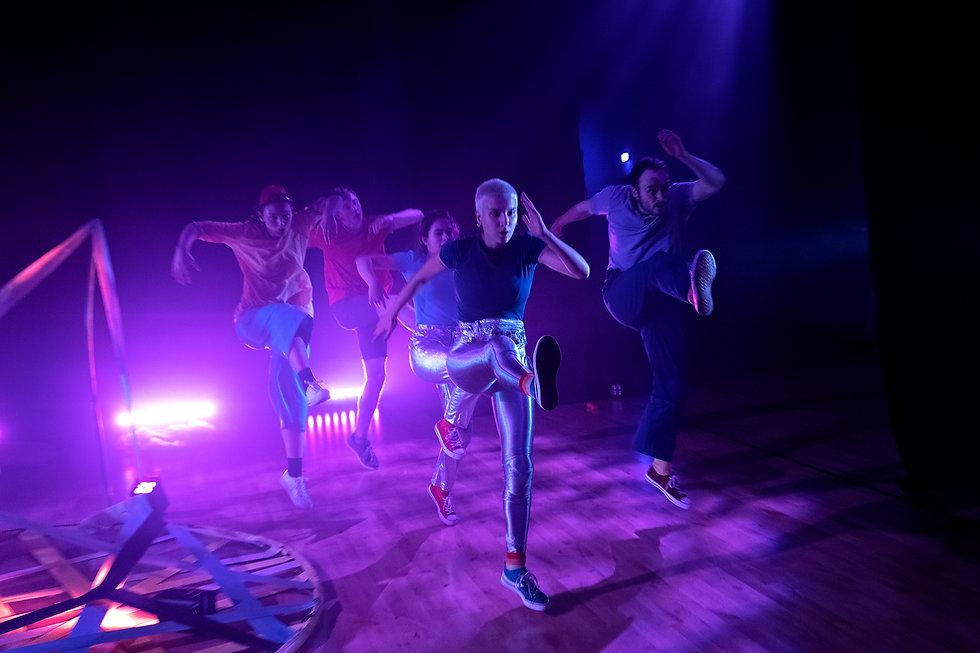 Tutu Trouble Choreography by Vinicius Sa
