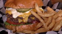 Menches Brothers - Creators of the Hamburger