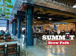 Summit Brew Path 2021