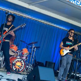 Live Music - Downtown Akron