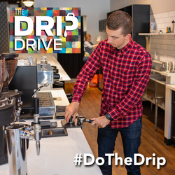 The Drip Drive - Greater Akron Coffee Experience