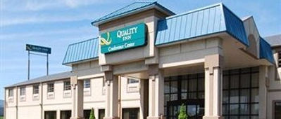 Quality Inn & Conference Center Akron