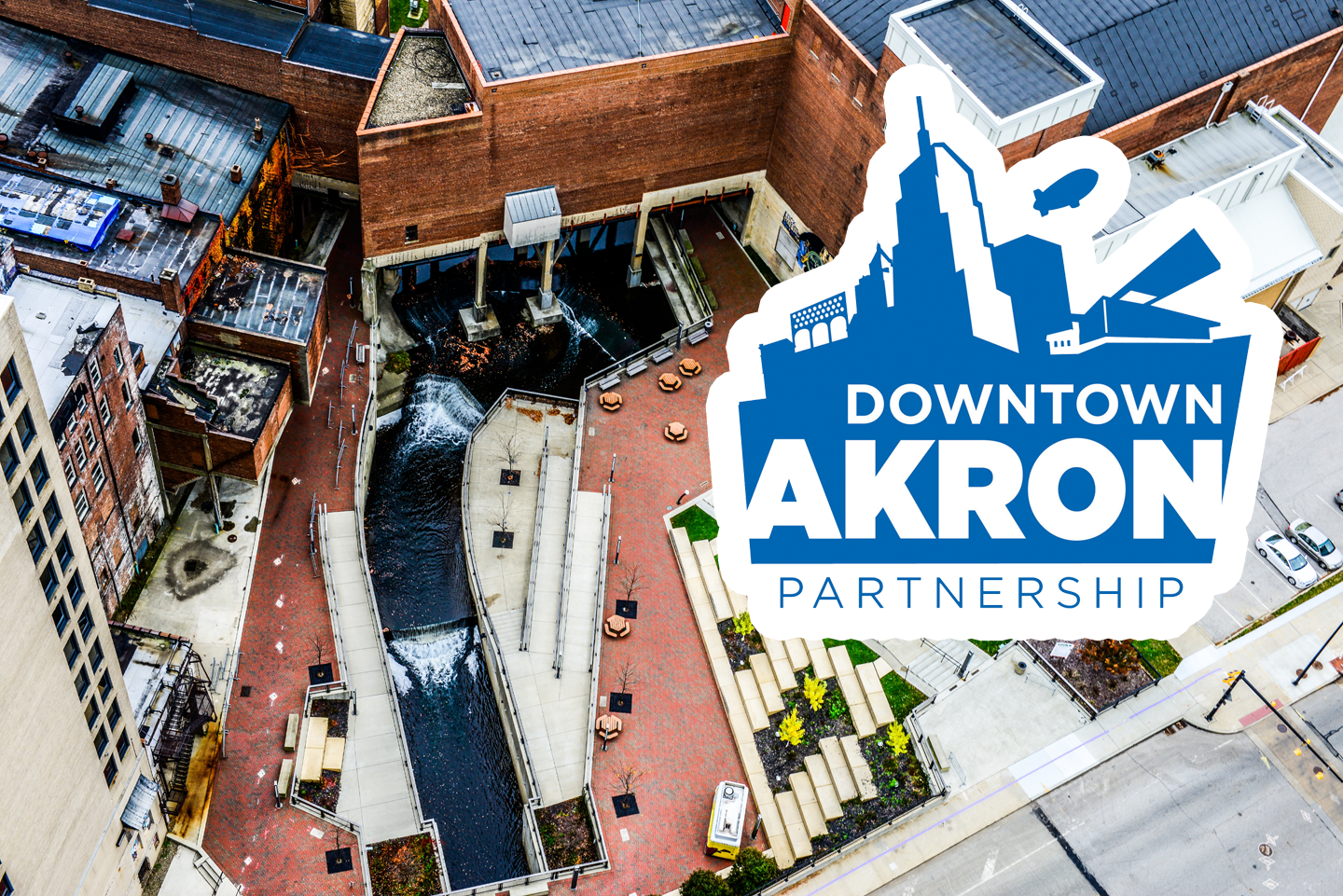 Downtown Akron Partnership
