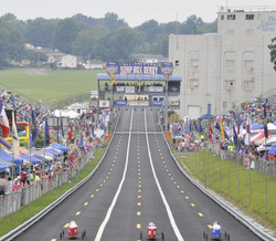 FirstEnergy All-American Soap Box Derby World Championships