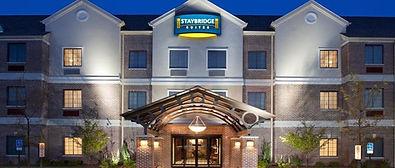 Staybridge Suites Akron-Stow