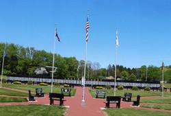 Ohio Veterans Memorial Park