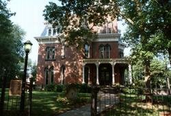 Hower House