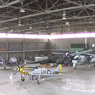 MAPS Air Museum