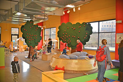 Akron Childrens Museum _ Akron OH