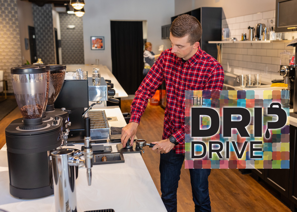 The Drip Drive - Coffee Experience