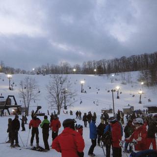 Boston Mill/Brandywine Ski Resort