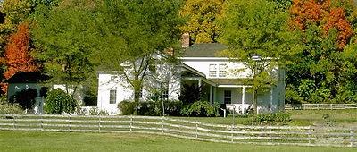 The Inn at Brandywine Falls