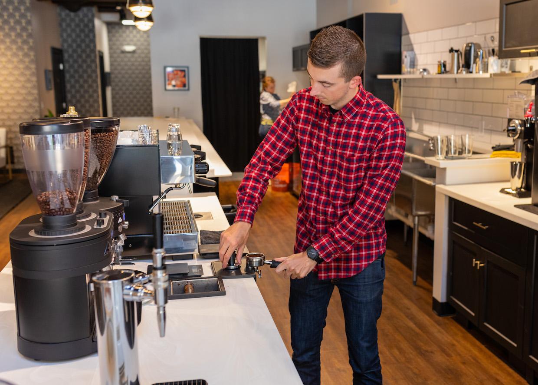 Asterisk Coffee Bar