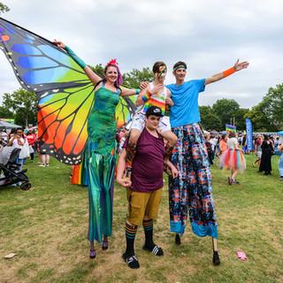 Akron Pride Festival