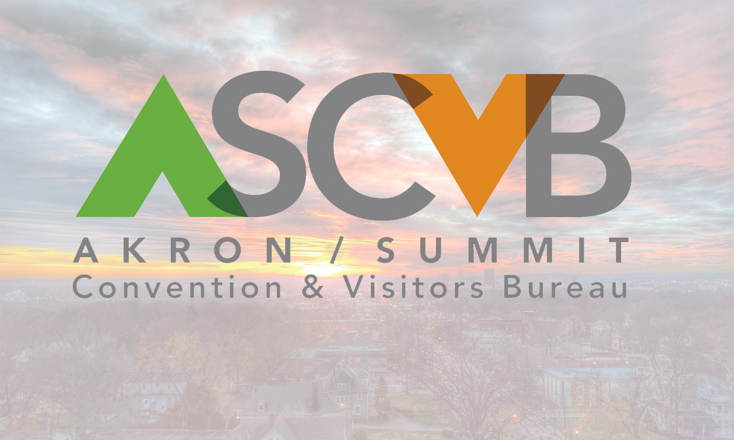 Akron/Summit CVB - Our Main Web Site!