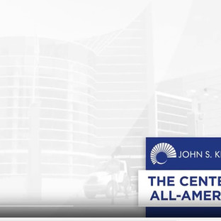 John S. Knight Center