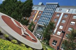 University of Akron - Pan African Center for Community Studies