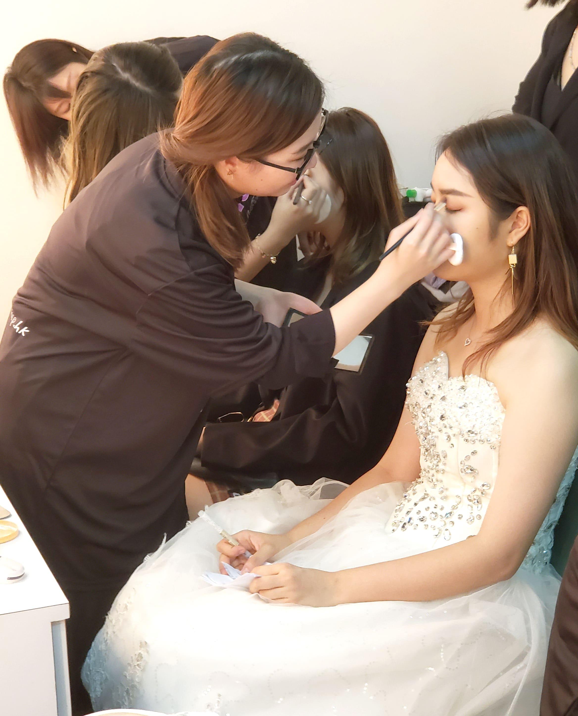 2020 Makeup Outjob - Macau Cultural Centre