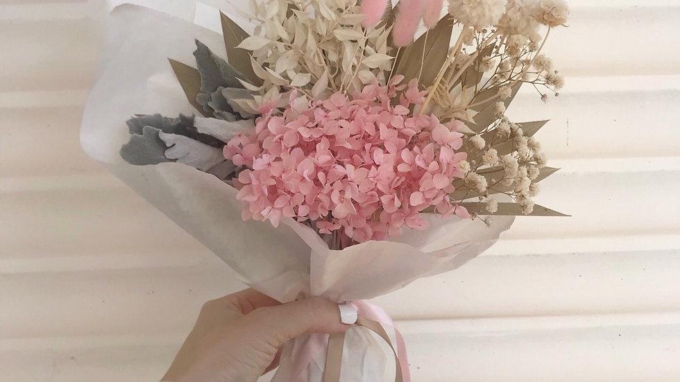Sun palm bouquets