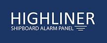 MASTER BLUE Highliner Shipboard Alarm Pa