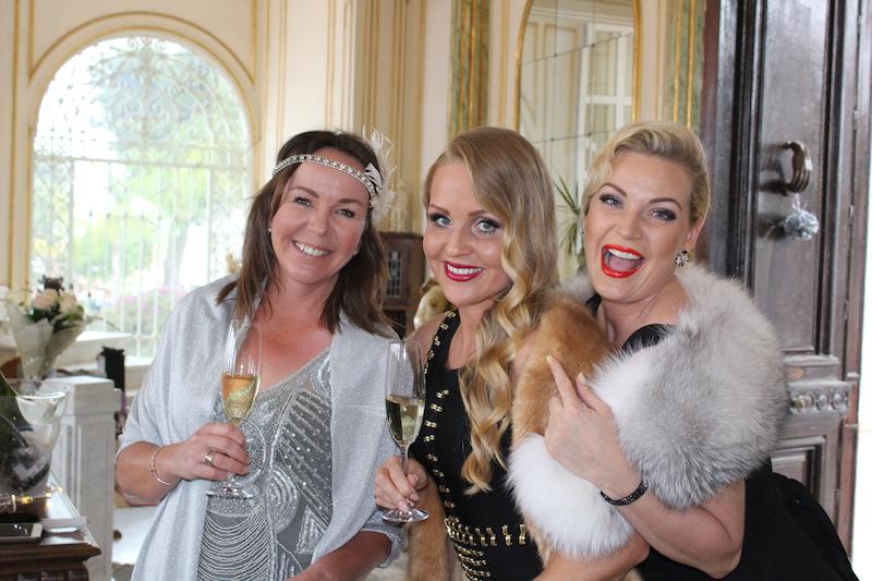 Marbella Gatsby Party7
