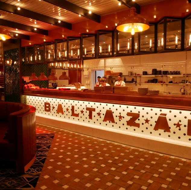 Kempinski Hotel Bahia Estepona Paseo del Mar Marbella62