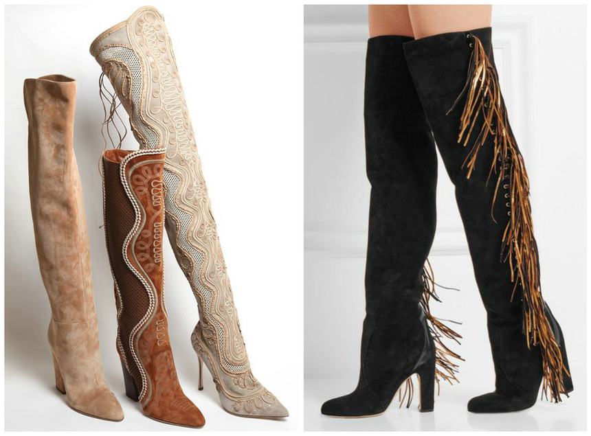 a81e5dc6f36 You can wear them with a casual dress to work and they re perfect for a  night out with your favourite LBD. See more boots and shoes on my Pinterest  boards!