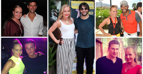 Celebrities in Marbella
