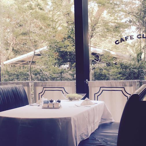 Cafe Claire Bangkok1