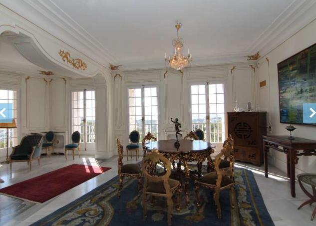 Marbella Gatsby Villa7