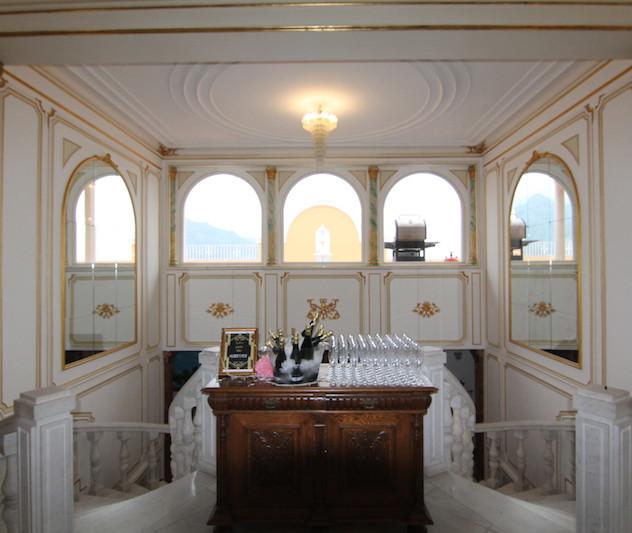 Gatsby Villa Marbella Spain14