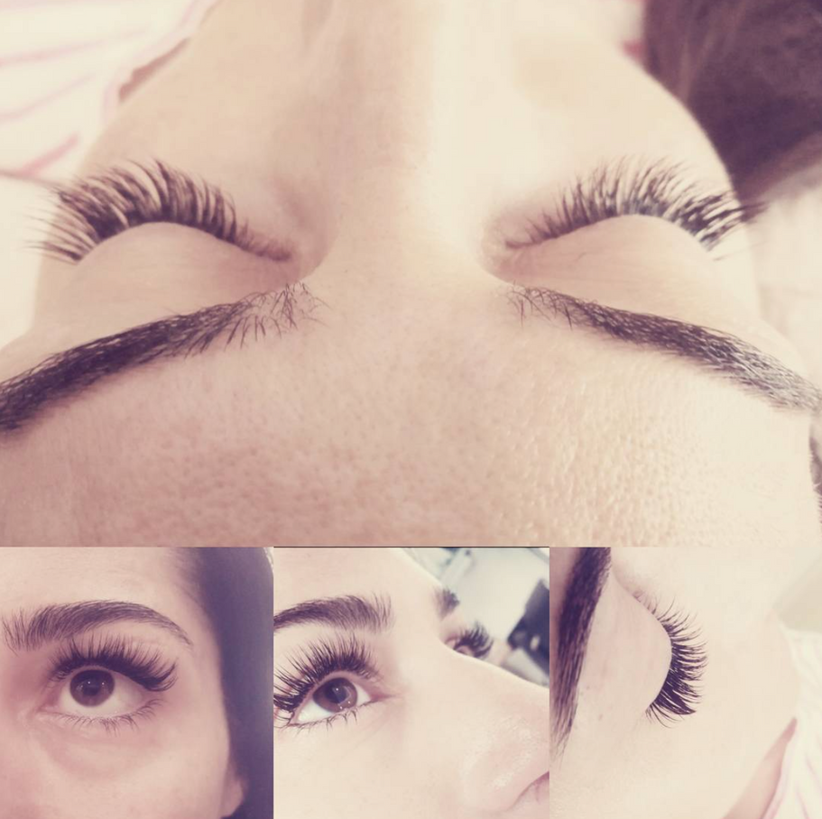 Looking For Eyelash Extensions In Marbella