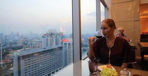 Thailand-Malaysia Trip:Amari Watergate Bangkok