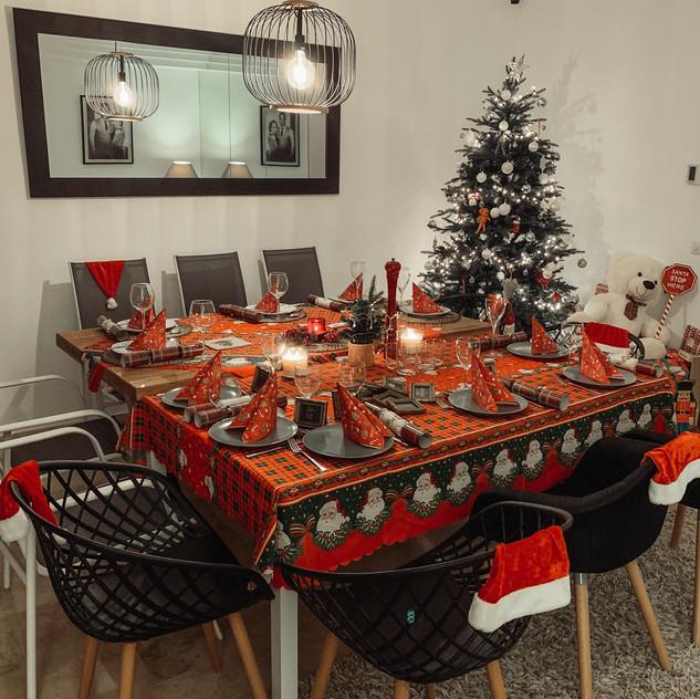 Christmas Marbella 201817